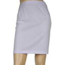 Spódnica KASIA biała