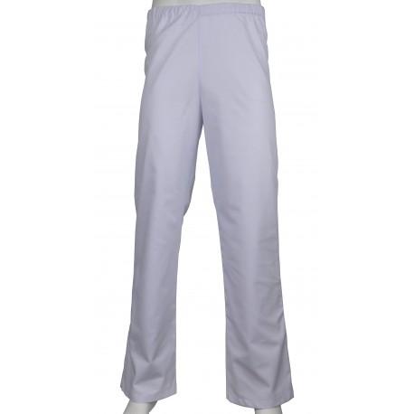 Spodnie męski OLAF na gumie elanobawełna